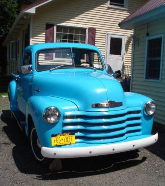 1953 chevy 3100 series 5 window pickup truck great condition for sale chevrolet other. Black Bedroom Furniture Sets. Home Design Ideas