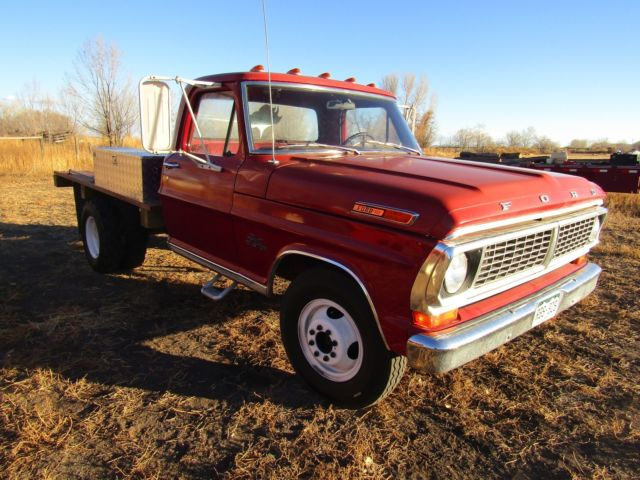 39 70 ford f 350 single cab flatbed dually truck for sale ford f 350 1970 for sale in alamosa. Black Bedroom Furniture Sets. Home Design Ideas