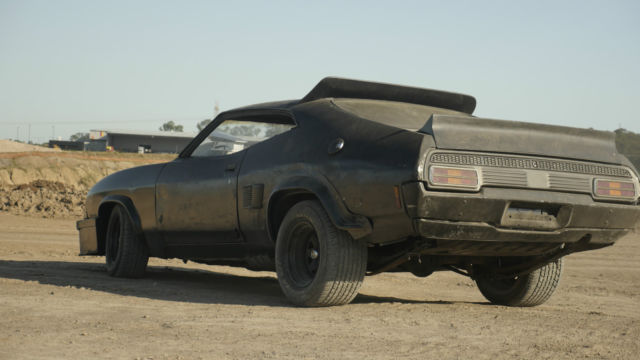 74 XB Coupe MAD MAX FURY ROAD PROMO VEHICLE for sale