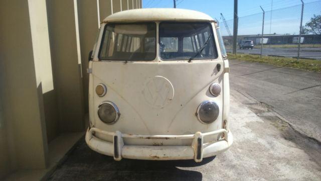 15 window 1973 vw volkswagen split window original bus for 15 window bus for sale