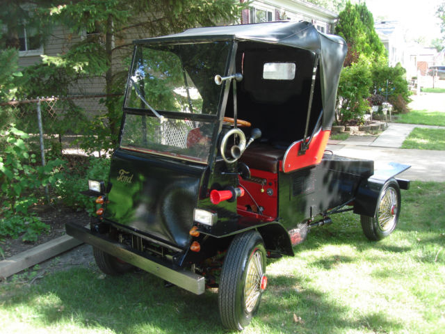 Clear Lake Vw >> 1903 Ford model T A bucket vintage anyique vw mazda golf ...