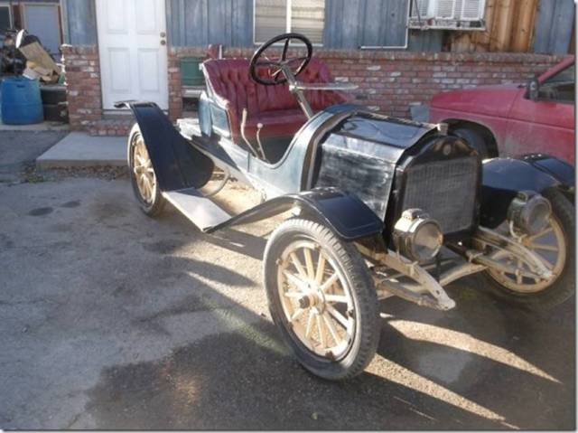 Cars For Sale Fresno Ca >> 1910 Flanders Horseless Carriage for sale - Other Makes 1910 for sale in Fresno, California ...