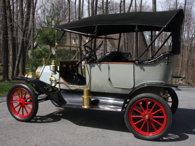 1912 ford model t touring car for sale ford model t 1912 for sale in conestoga pennsylvania. Black Bedroom Furniture Sets. Home Design Ideas