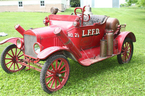 1917 model t ford roadster fire truck for sale ford model t 1917 for sale in owatonna. Black Bedroom Furniture Sets. Home Design Ideas