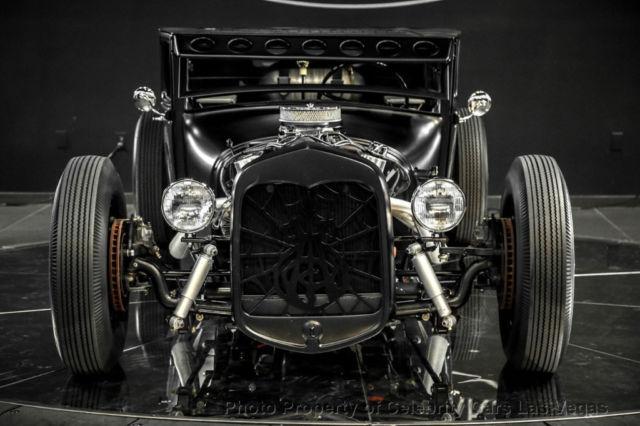 West Coast Customs Cars For Sale >> 1918 Ford Model T Rat Rod DJ Ashba West Coast Customs build Las Vegas ~~~ for sale - Ford Model ...