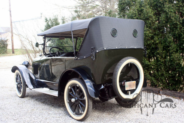 1920 Chevrolet FB 50 Touring - Fully Restored! for sale ...