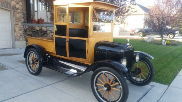 1920 Model T For Sale Ford Model T 1920 For Sale In