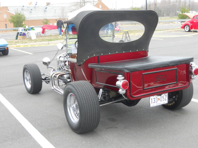 1923 ford t bucket built in california in 1981 for sale. Black Bedroom Furniture Sets. Home Design Ideas