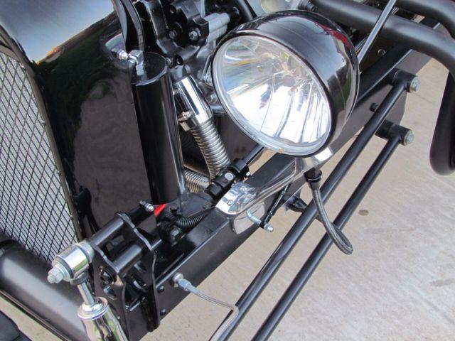 1923 Ford T Bucket Near Completion 505 HP 408 Stroker Motor
