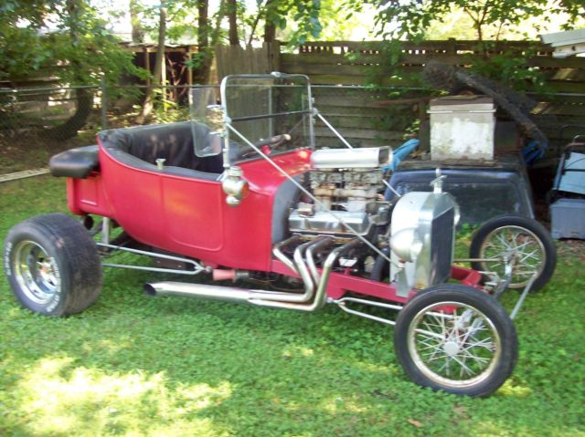1923 Ford T Bucket Speedway Motors Kit Car For Sale