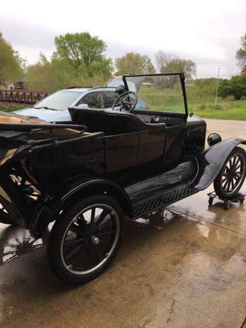 1924 ford model t touring car for sale ford model t 1924 for sale in cedar falls iowa united. Black Bedroom Furniture Sets. Home Design Ideas