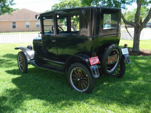 1925 ford model t tudor sedan for sale - ford model t ... tudor 1925 ford model t wiring diagram