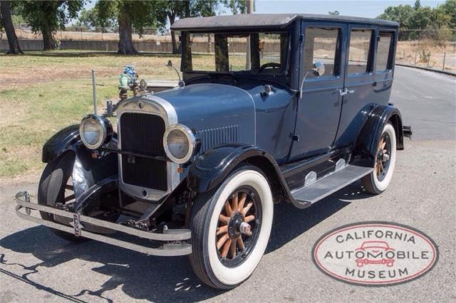 Classic Cars Sacramento Sale