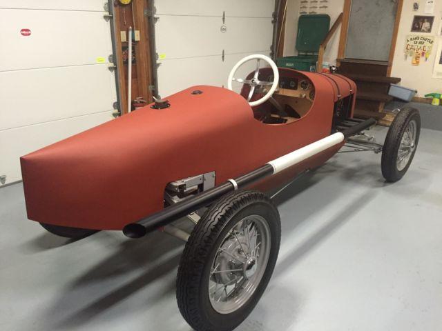1926 Ford Model T Race Car Speedster- No Reserve ...