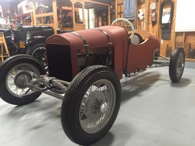 1926 ford model t race car speedster no reserve. Black Bedroom Furniture Sets. Home Design Ideas