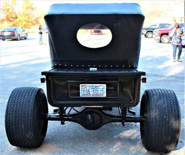 1926 T BUCKET COUPE For Sale