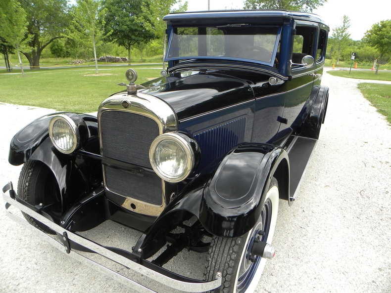1927 nash special 6 for sale nash special 6 2 door sedan for 1927 nash 4 door sedan