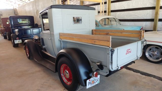 1928 a model ford pick up for sale ford model a truck 1928 for sale in cleveland georgia. Black Bedroom Furniture Sets. Home Design Ideas