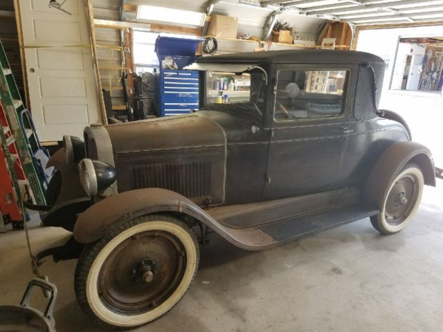 1928 chevrolet national ab series 2 door for sale for 1928 chevrolet 2 door sedan