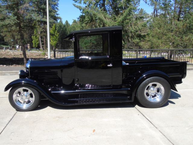 1928 ford model a pick up street rod early model ar series for sale ford model a 1928 for sale. Black Bedroom Furniture Sets. Home Design Ideas