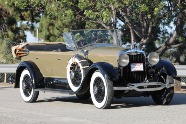 1928 lincoln for sale lincoln sport touring sport touring 1928 for sale in fullerton. Black Bedroom Furniture Sets. Home Design Ideas