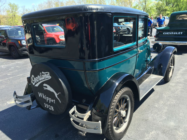 1928 Willys Whippet 2 Door For Sale Willys 1928 For Sale