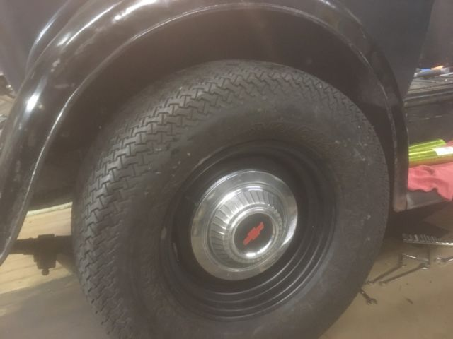 1929 Chevrolet old school hotrod 350/350 independent front end 10