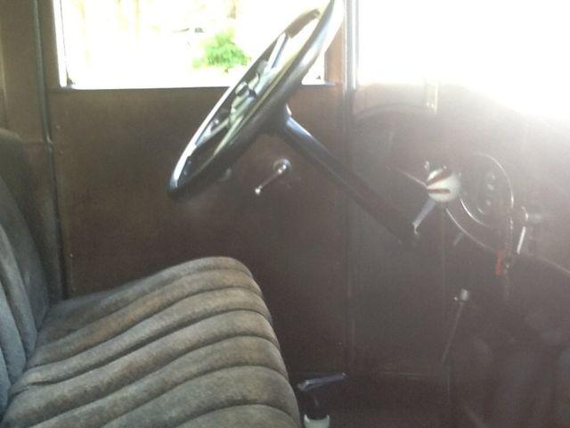 1929 Durant Model M4 Sedan for sale - Other Makes Model M4