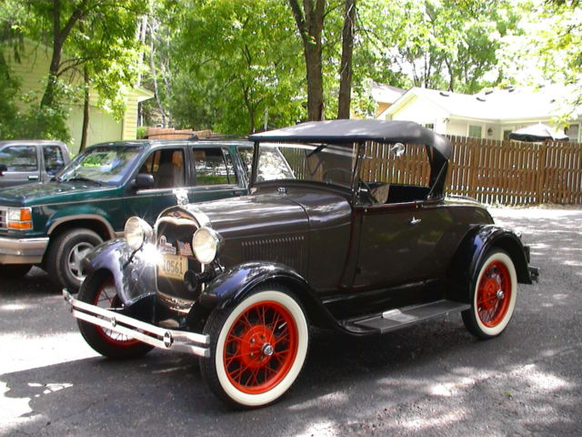 Classic Cars For Sale In Minneapolis Minnesota