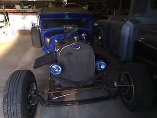 1929 Ford Sedan Rat Rod Model A Rat Rod for sale - Ford Model A 1929