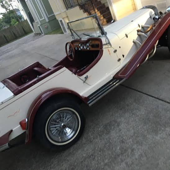 1929 mercedes gazelle replica for sale mercedes benz for Mercedes benz gazelle