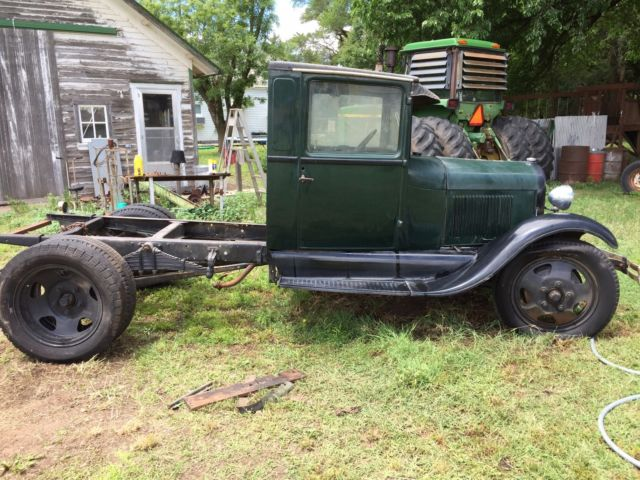 Model Aa Truck Ton on 1930 Ford Model Aa Truck For Sale
