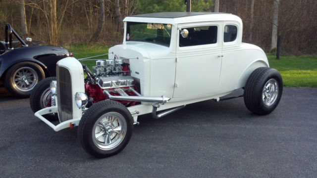 1930 chevy 5 window duce coupe hot rod vintage muscle car for sale chevrolet 5 window coupe. Black Bedroom Furniture Sets. Home Design Ideas