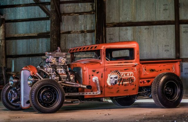 1930 Ford Hot Rod Nostalgia Brand New Professional Build