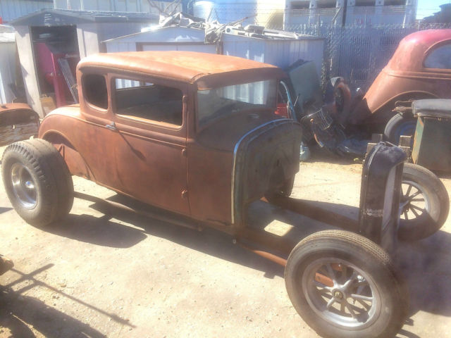1930 ford model a chop top 5 window coupe hot rod project for 1930 model a 5 window coupe for sale