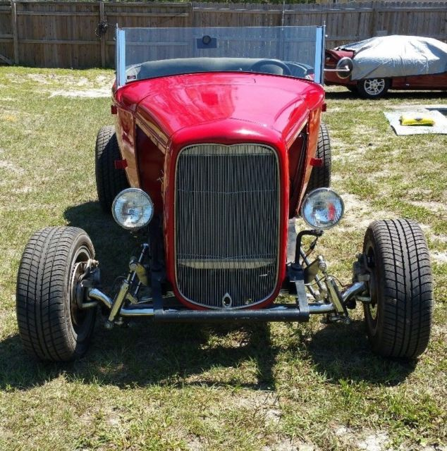 1930 ford roadster model a rat rod for sale ford model a. Black Bedroom Furniture Sets. Home Design Ideas