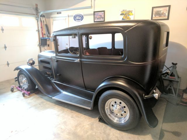 1930 ford tudor sedan for sale