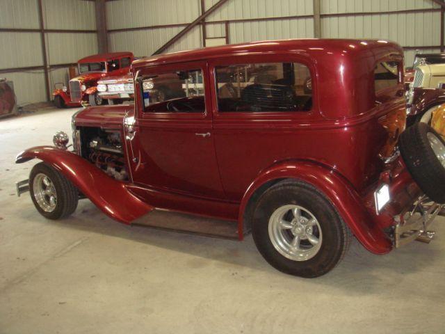 1930 pontiac 2 door sedan street rod for sale pontiac for 1930 pontiac 4 door sedan