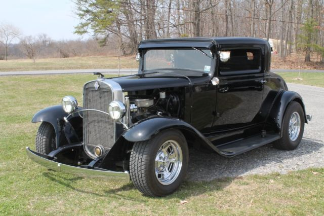 1931 chevrolet 3 window coupe streetrod for sale other