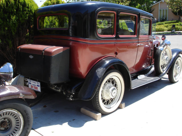 1931 chevrolet ae special sedan for sale chevrolet 4 for 1931 chevrolet 4 door sedan