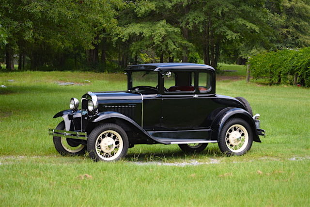 1931 ford 5 window coupe with rumble seat for sale ford for 1931 ford model a 5 window coupe