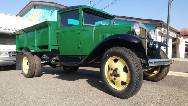 1931 ford aa pickup truck 4 cylinder manual ice delivery truck movie prop for sale ford. Black Bedroom Furniture Sets. Home Design Ideas