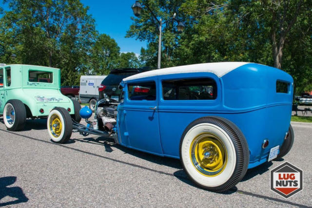 1931 Ford Model Quot A Quot Rat Rod Real Steel Body For Sale Ford Model A 1931 For Sale In Ajax