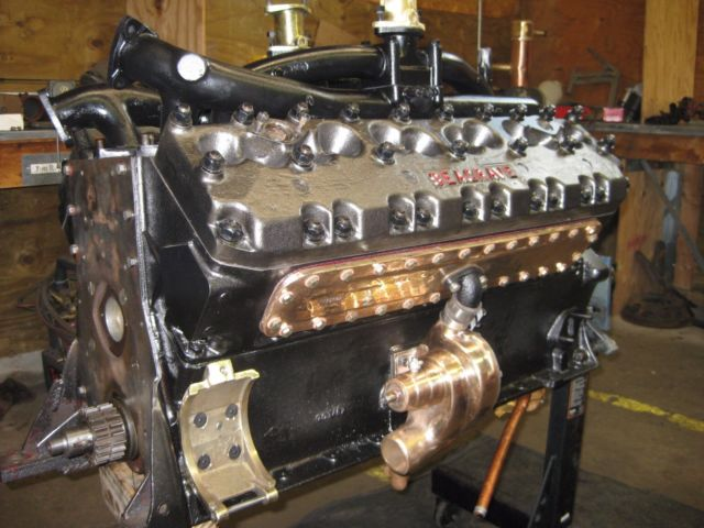 1931 Ford Model A coupe w/ Seagrave V12 engine, suicide ...