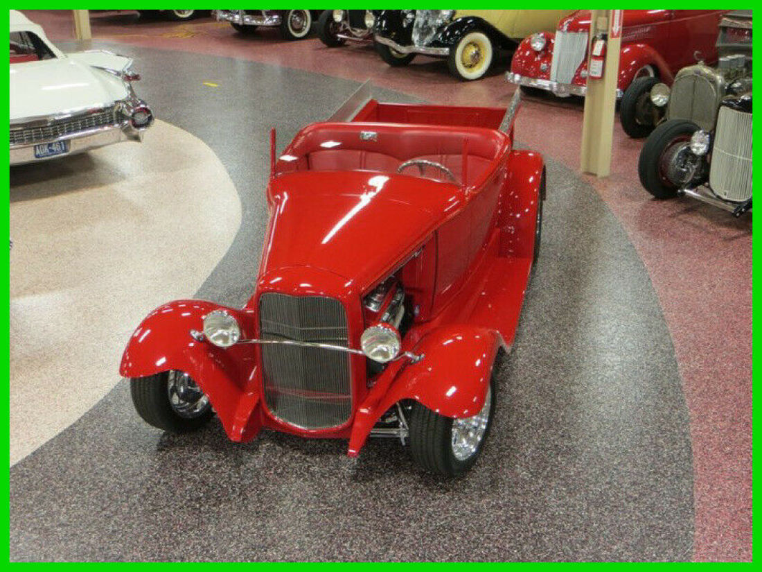 1931 Ford Model A Roadster Pickup By Boyd Coddington For Sale Ford Model A 1931 For Sale In Saint Louis Missouri United States