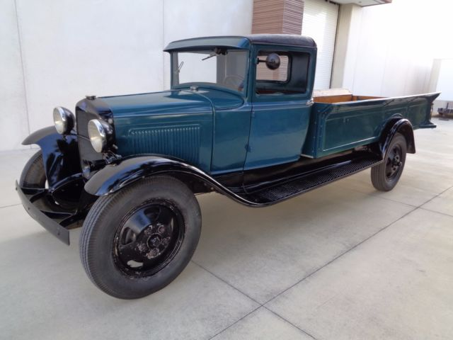 1931 ford model aa truck for sale ford model a type 197 a 157 wheelbase 1931 for sale in. Black Bedroom Furniture Sets. Home Design Ideas