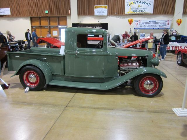 1932 1934 Ford Pickup For Sale Ford Other 1934 For