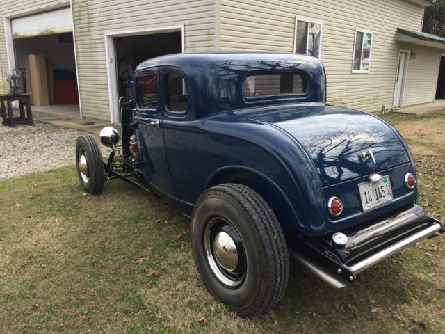 1932 32 ford 5 window coupe 348 tripwer 700r4 9 for sale ford 5 window coupe 1932 for sale in. Black Bedroom Furniture Sets. Home Design Ideas
