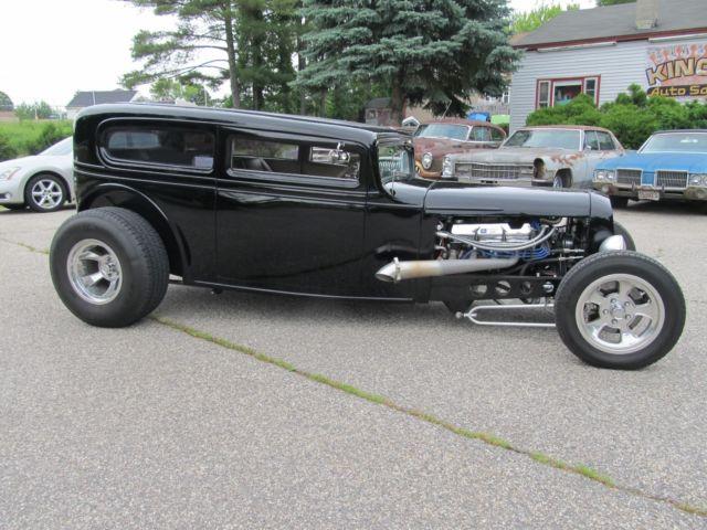 1932 chevrolet 2door sedan professional built street rod for 1932 chevy 2 door sedan