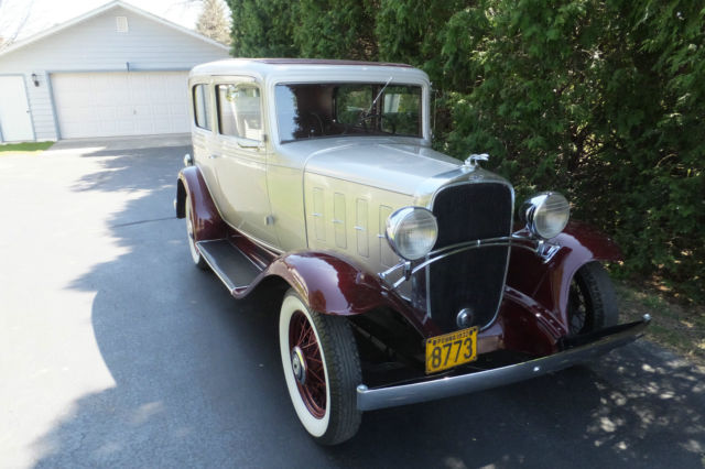 1932 chevrolet confederate 2dr sedan for sale chevrolet for 1932 chevrolet 4 door sedan
